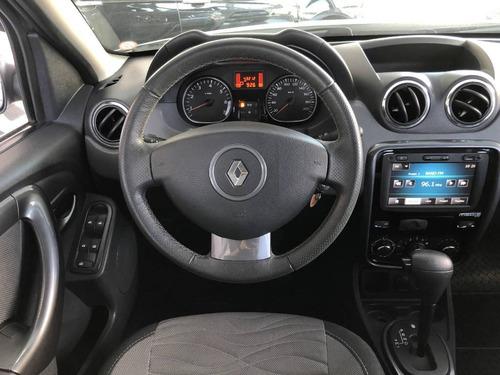 renault duster dynamique 2.0 aut