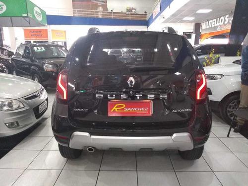 renault duster dynamique 2.0 aut ac troca/financio