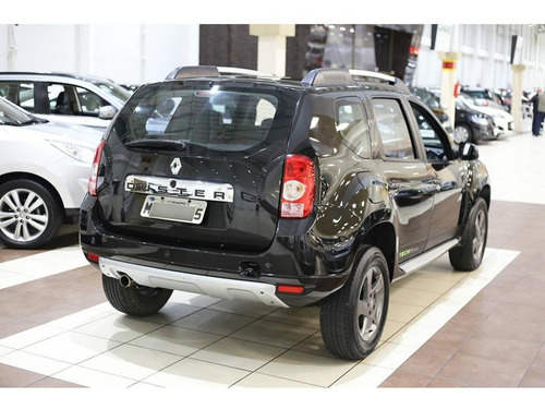 renault duster dynamique 2.0 manual completo