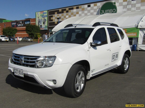 renault duster dynamique 2000 at aa ab abs
