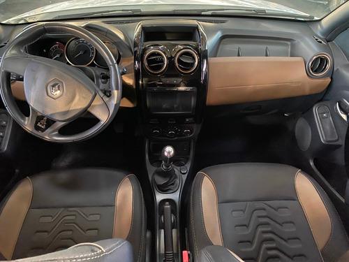renault duster dynamique 2000cc 2018