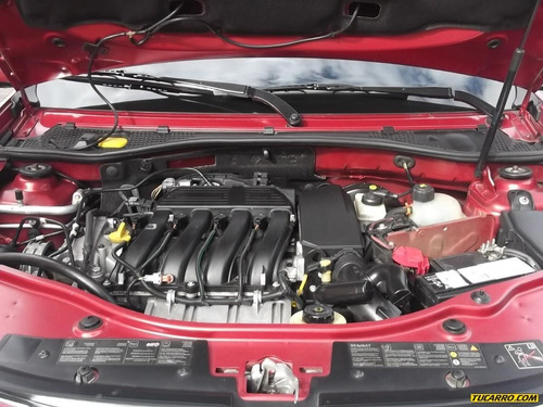 renault duster dynamique 2000cc