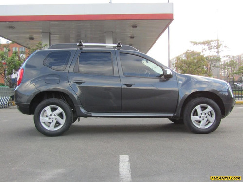 renault duster dynamique 2000cc aa ab abs