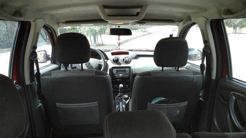 renault duster dynamique 2013 2.0 full equipo
