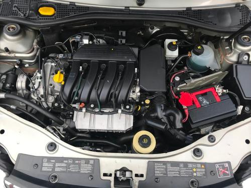 renault duster dynamique 2014  2000 cc 4x2