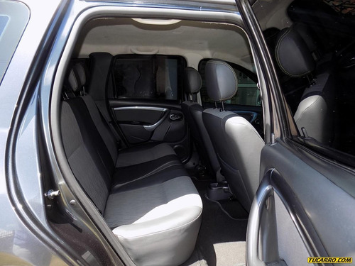 renault duster dynamique 2.0cc at aa