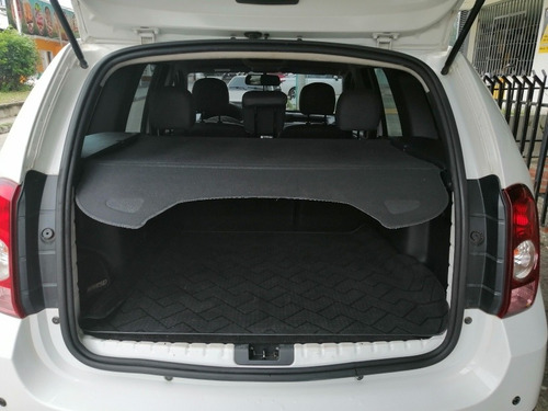 renault duster dynamique 4 x 4 full