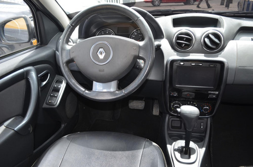 renault duster dynamique 4x2 2.0 at