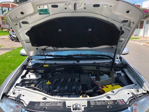 renault duster dynamique 4x2 2000cc mt aa dh