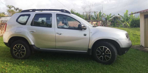 renault duster dynamique 4x4 full