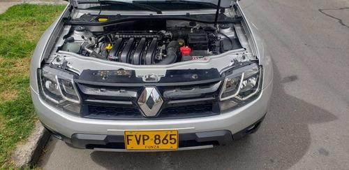 renault duster dynamique 4x4 m/t 2.0cc