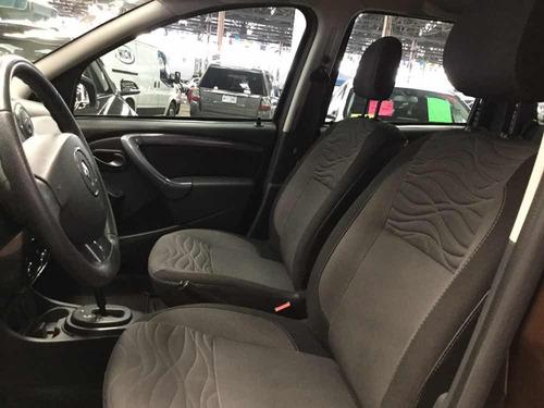 renault duster dynamique aut navi 2015