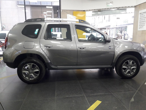renault duster dynamique expression 4x2 1.6 0km 2020 4x4 suv