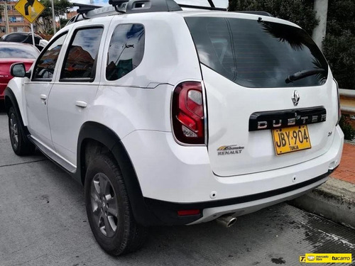 renault duster dynamique full 4x4