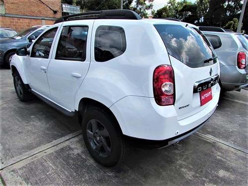 renault duster dynamique mec 2 gasolina 4x4