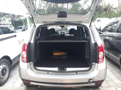 renault duster dynamique mecanico 4x4 gasolina
