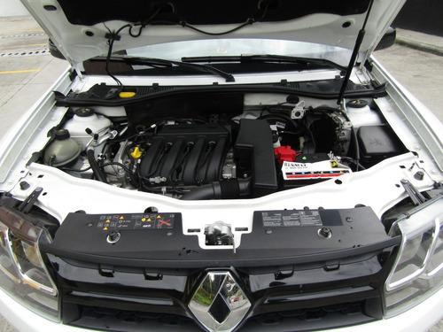 renault duster dynamique  mt 1600 aa  4x2