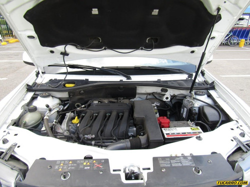 renault duster dynamique mt 1600cc 4x2