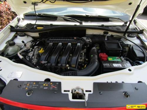 renault duster dynamique mt 2000cc 4*4