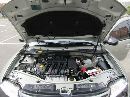 renault duster dynamique mt 2000cc 4x2
