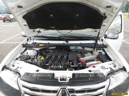 renault duster dynamique mt 2000cc 4x4