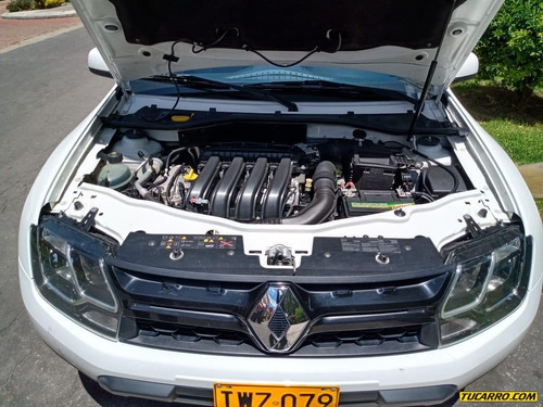 renault duster dynamique mt 2000cc aa 4x4