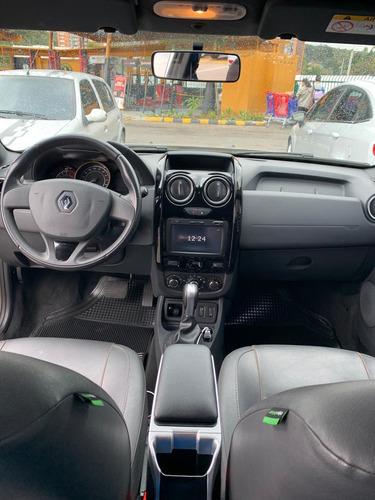 renault duster dynamique trip advisor automatica
