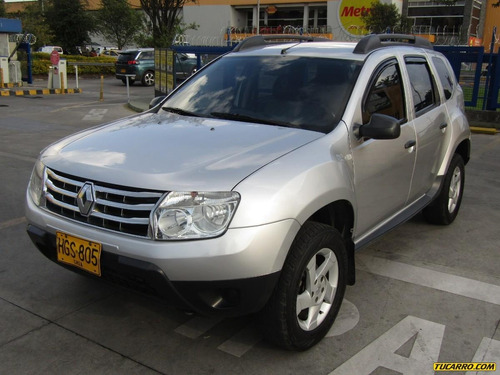 renault duster expresion 1.6 aa