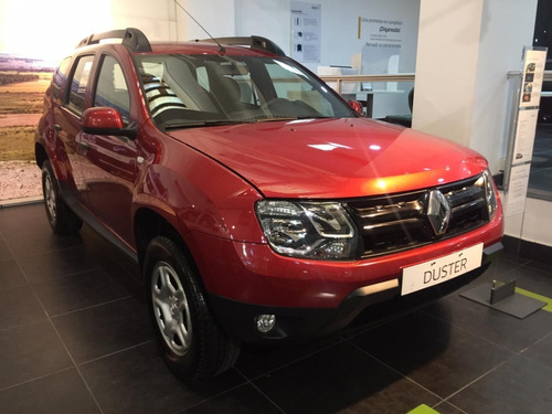 renault duster expression 1.6 0km