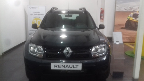 renault duster expression 1.6 16v 4x2 stock oportunidad