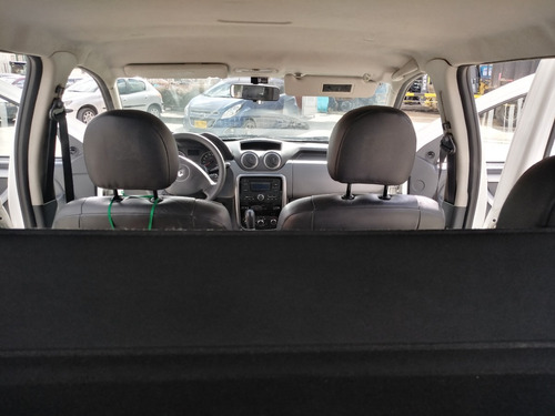 renault duster expression 1.6 2014