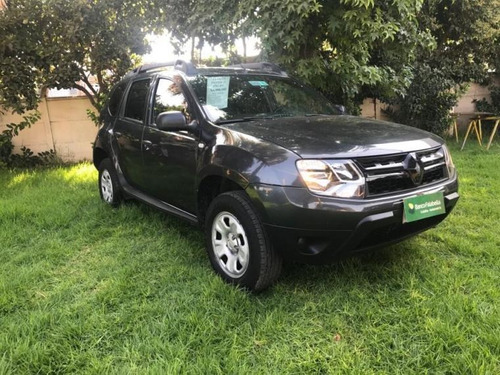 renault duster  expression 1.6 2017