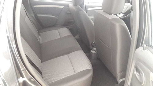 renault duster expression 1.6 4x2 110cv