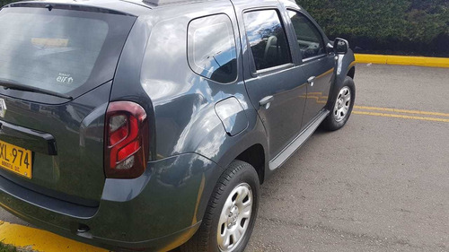 renault duster expression 1.6 4x2