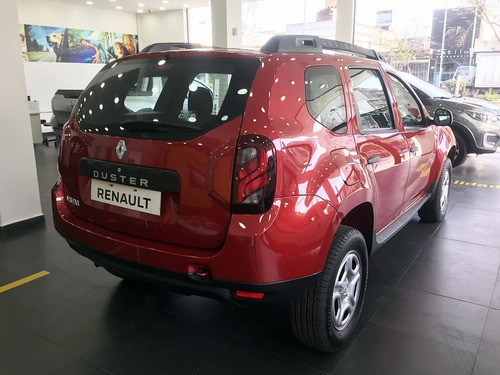 renault duster expression 1.6 4x2 (mb)