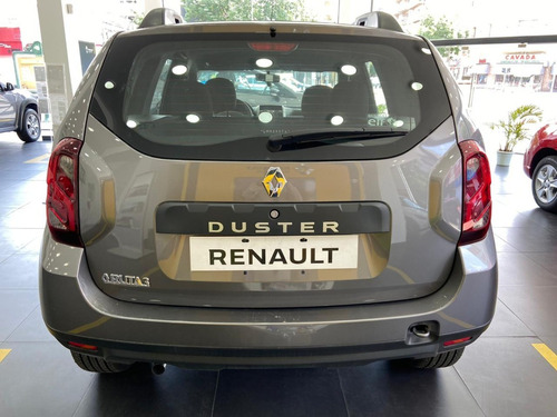 renault duster expression 1.6 4x2 (mb) (pr)