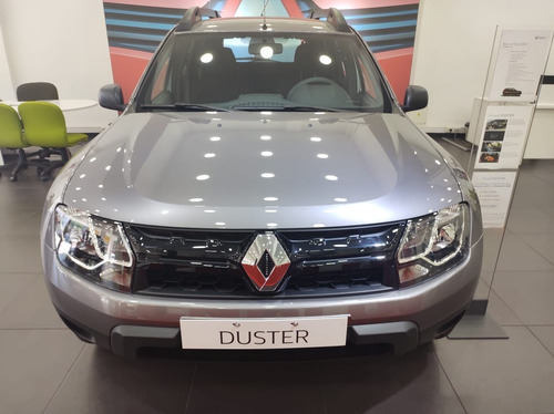 renault duster expression 1.6 4x2  mxb