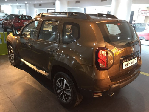 renault duster expression 1.6 4x2(ls)