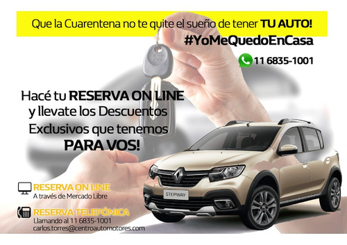 renault duster expression 1.6 ac105uk asesor carlos torres