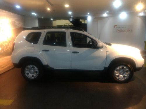 renault duster expression 1.6 año 2021 (ma)