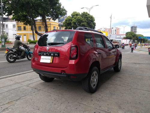 renault duster expression 1.6 cc