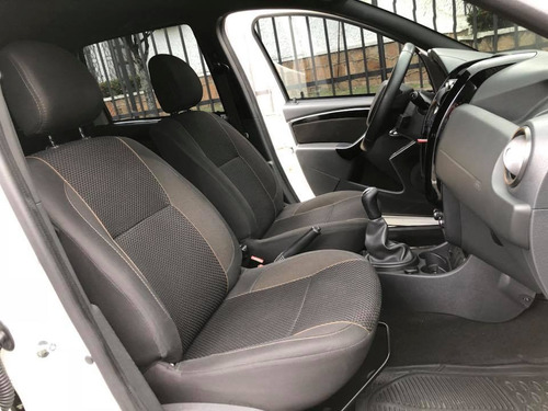 renault duster expression 1.6 c.c modelo 2016 full equipo