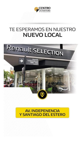 renault duster expression 1.6 c/gnc ab680nl
