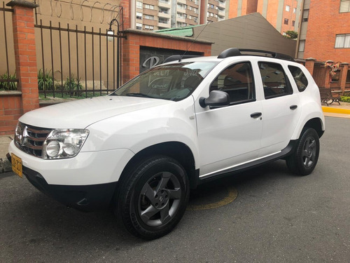 renault duster expression 1.6 mec 4x2