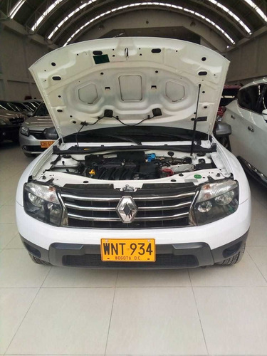 renault duster expression 1.6 mecan