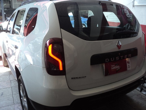 renault duster expression 1.6 sce 2020 14000km $51990,00