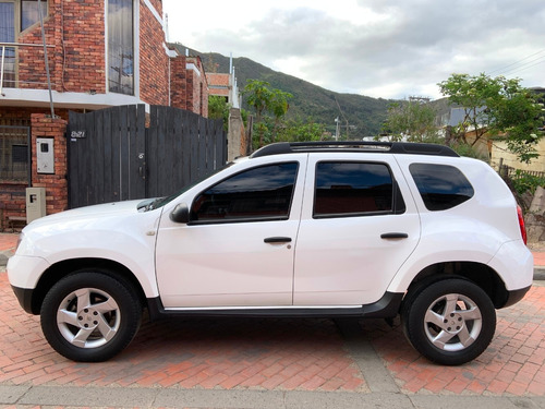 renault duster expression 1600