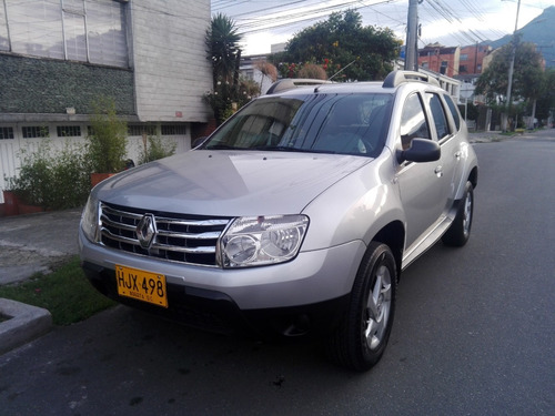 renault duster expression 1.600