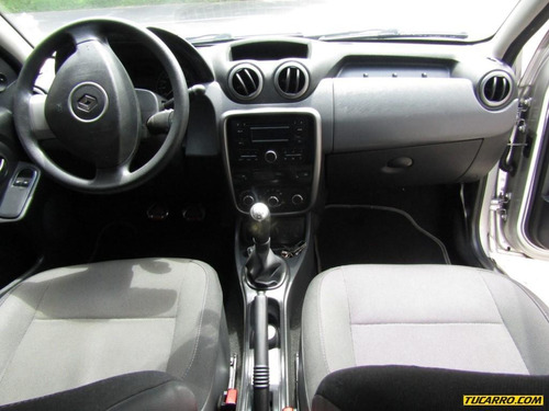 renault duster expression 1600 cc
