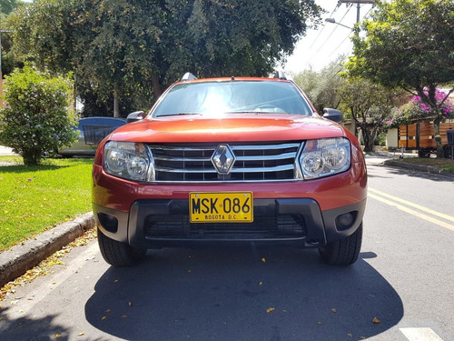 renault duster expression 1600 rines 4x2